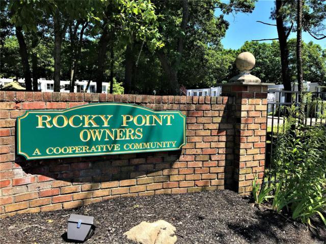 61 Rocky Pt. Yahpan Rd #62, Rocky Point, NY 11778 (MLS #3049820) :: Netter Real Estate