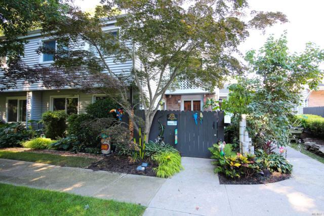 201 Springmeadow Dr L, Holbrook, NY 11741 (MLS #3049836) :: Netter Real Estate