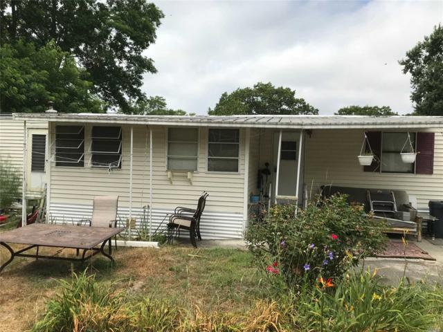 37 - 14 Hubbard Ave, Riverhead, NY 11901 (MLS #3049844) :: Netter Real Estate