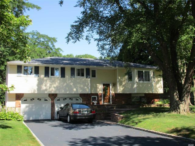26 Butterfield Dr, Greenlawn, NY 11740 (MLS #3049859) :: The Lenard Team