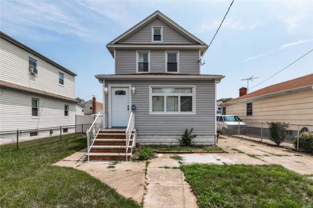 135-33 245 St, Rosedale, NY 11422 (MLS #3049968) :: Platinum Properties of Long Island
