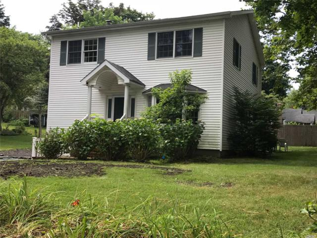 125 Beacon Dr, Sound Beach, NY 11789 (MLS #3049969) :: Platinum Properties of Long Island
