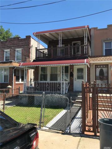 117-27 141 St, Jamaica S., NY 11436 (MLS #3049986) :: Platinum Properties of Long Island
