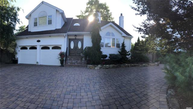 91 Gem Ln, Massapequa Park, NY 11762 (MLS #3049994) :: Platinum Properties of Long Island