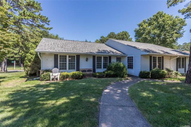 473 Darwen Dr A, Ridge, NY 11961 (MLS #3050040) :: Netter Real Estate