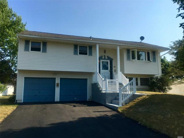 66 N Circle Dr, Patchogue, NY 11772 (MLS #3050111) :: The Lenard Team