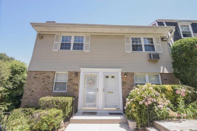 11 Harbour Ln 1B, Oyster Bay, NY 11771 (MLS #3050152) :: Netter Real Estate
