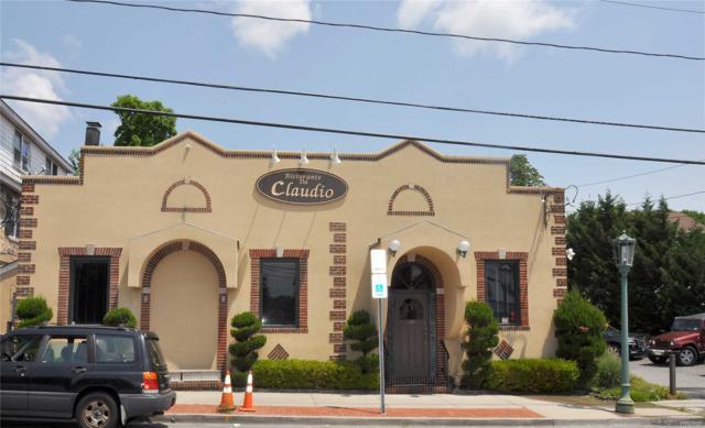 51 Cedar Swamp Rd, Glen Cove, NY 11542 (MLS #3050170) :: The Lenard Team