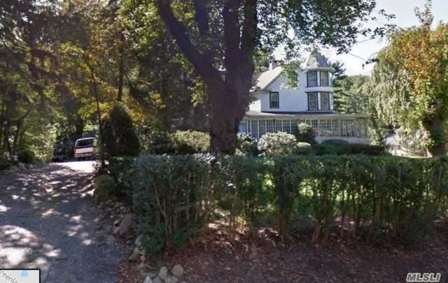 87 Dunlop Rd, Huntington, NY 11743 (MLS #3050286) :: The Lenard Team