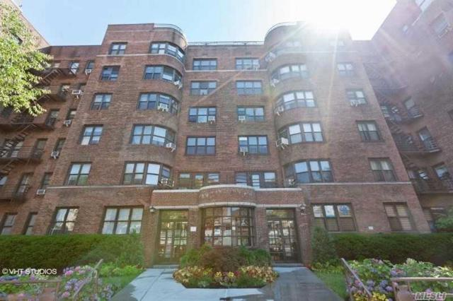 98-120 Queens Blvd 3A, Forest Hills, NY 11375 (MLS #3050346) :: Netter Real Estate
