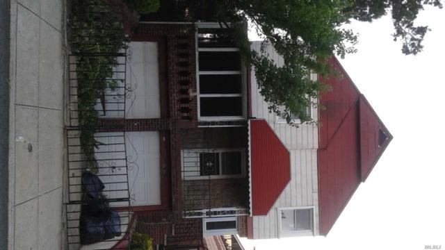 84-08 159th St, Jamaica Hills, NY 11432 (MLS #3050550) :: The Lenard Team
