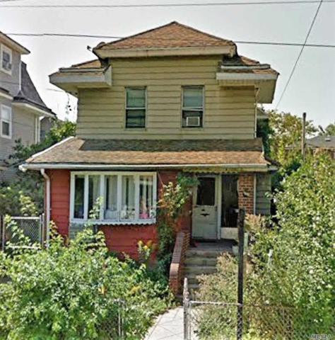 1516 E 15th St, Brooklyn, NY 11230 (MLS #3050573) :: Netter Real Estate