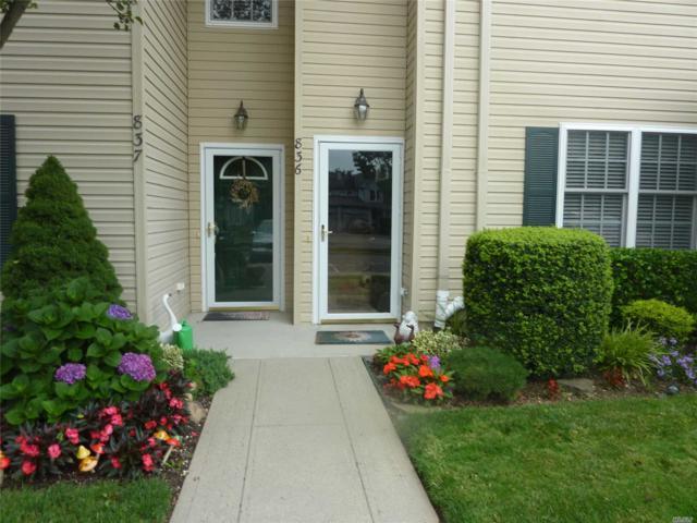 836 Madeira Blvd, Melville, NY 11747 (MLS #3050617) :: Netter Real Estate