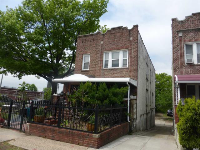 50-68 42 St, Sunnyside, NY 11104 (MLS #3050630) :: Netter Real Estate