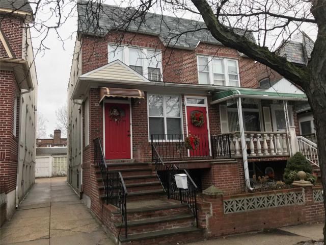 30-32 83rd St, Jackson Heights, NY 11370 (MLS #3050792) :: The Lenard Team