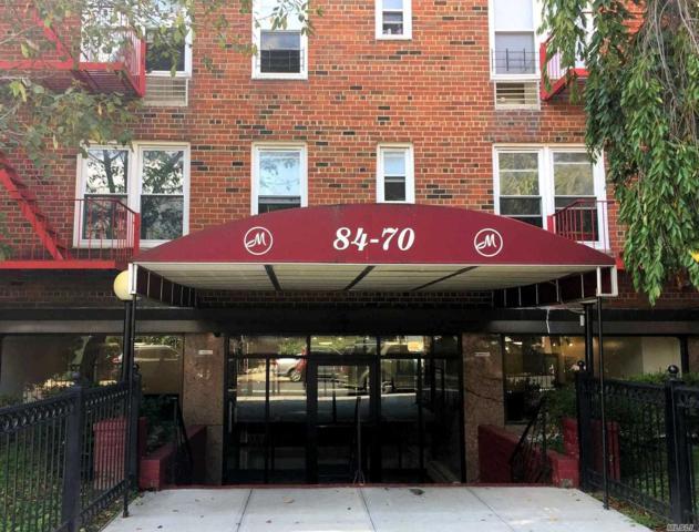 84-70 129th St 4G, Kew Gardens, NY 11415 (MLS #3050794) :: Netter Real Estate