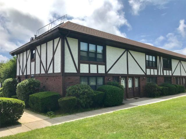 31 Bailey Ct, Middle Island, NY 11953 (MLS #3050887) :: Netter Real Estate