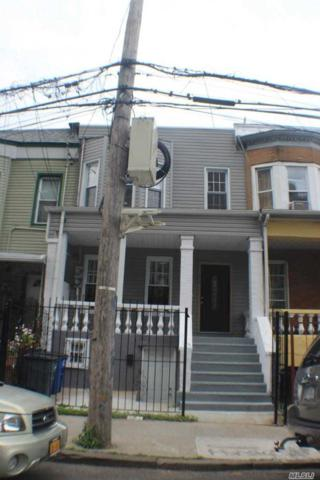 2147 Belmont, Out Of Area Town, NY 10457 (MLS #3050934) :: Netter Real Estate