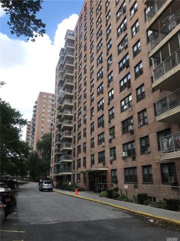 42-55 Colden St 9U, Flushing, NY 11355 (MLS #3050945) :: Netter Real Estate