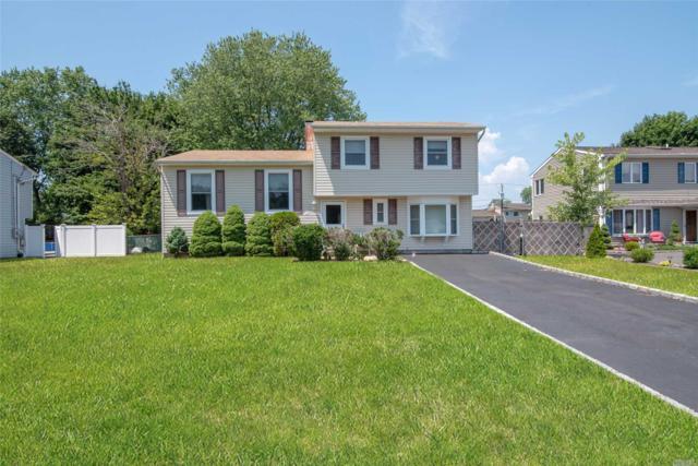 432 Greenbelt Pkwy, Holtsville, NY 11742 (MLS #3051066) :: Netter Real Estate