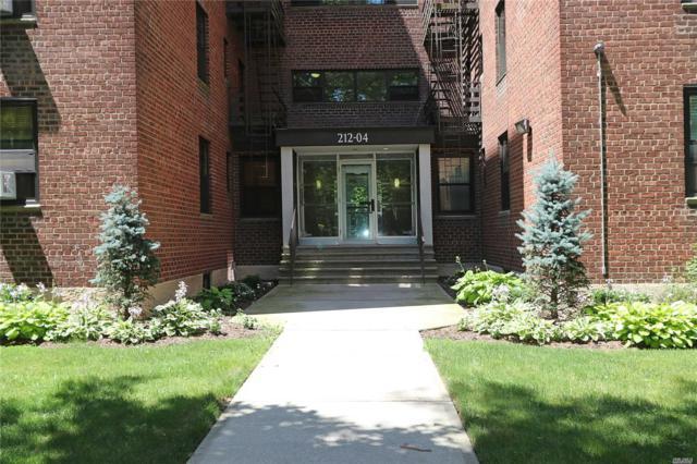 212-04 73 Ave 4-L, Oakland Gardens, NY 11364 (MLS #3051143) :: Netter Real Estate