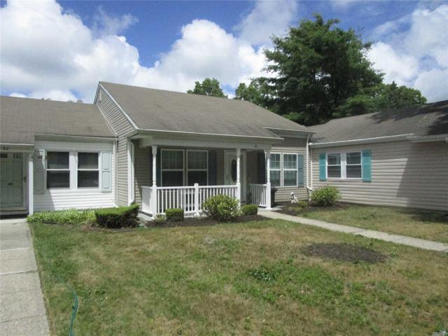 30 Freedom Ln, Coram, NY 11727 (MLS #3051470) :: Netter Real Estate