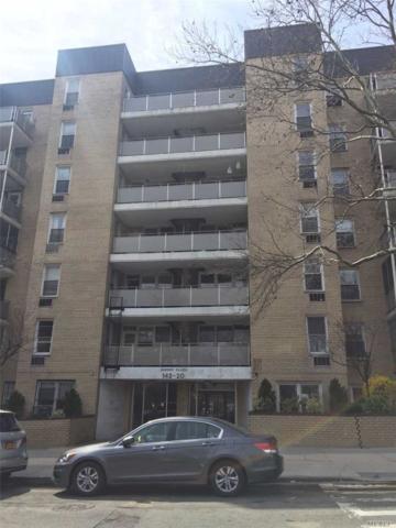 142-20 84th Dr 5F, Briarwood, NY 11435 (MLS #3051499) :: Netter Real Estate
