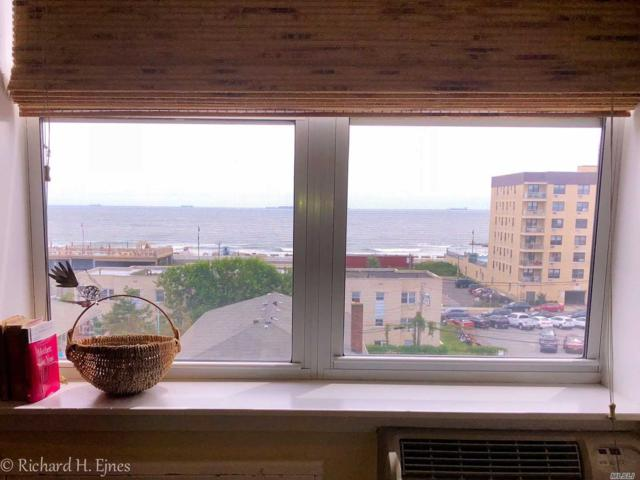 333 E Broadway 5H, Long Beach, NY 11561 (MLS #3051520) :: Netter Real Estate