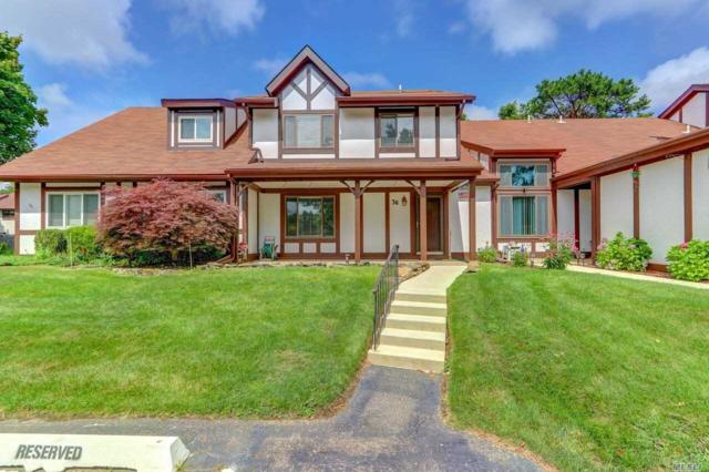 36 Briar Hill Ct, Middle Island, NY 11953 (MLS #3051594) :: Keller Williams Points North