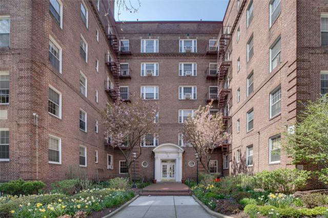 117-01 S Park Ln D6n, Kew Gardens, NY 11415 (MLS #3051812) :: Netter Real Estate