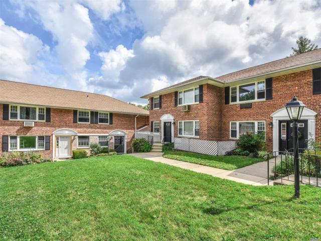 34U Madison Park Gdn 34U, Port Washington, NY 11050 (MLS #3051857) :: Netter Real Estate