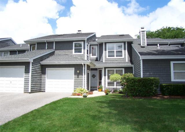 50 Madder Lake Cir #50, Commack, NY 11725 (MLS #3051893) :: Netter Real Estate