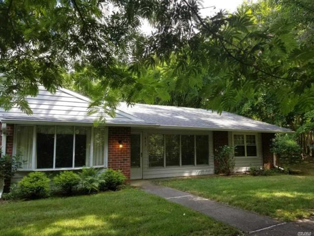 84D Enfield Ct 55+, Ridge, NY 11961 (MLS #3051974) :: Netter Real Estate