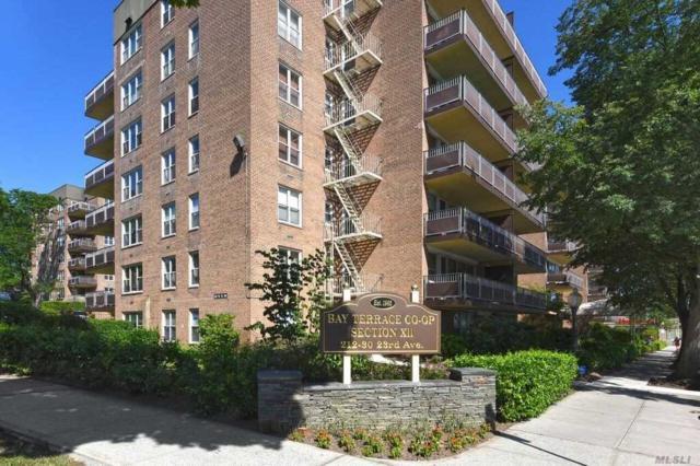 212-30 23 Ave 1K, Bayside, NY 11360 (MLS #3052054) :: Netter Real Estate