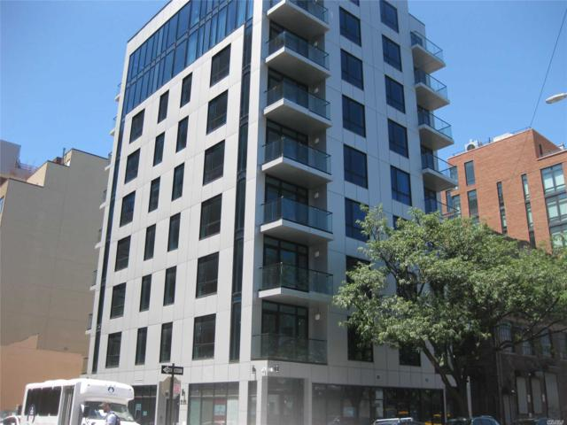 41-04 27th St 8A, Long Island City, NY 11101 (MLS #3052185) :: The Lenard Team