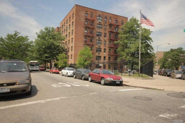 99-45 60th Ave 1J, Corona, NY 11368 (MLS #3052227) :: Netter Real Estate