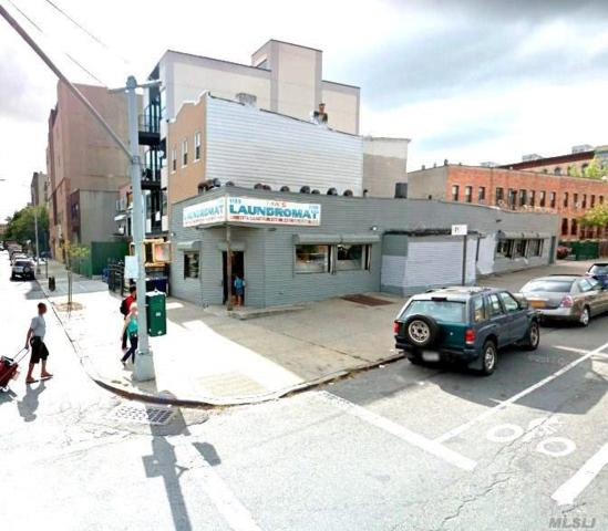 1189 Gates Ave, Brooklyn, NY 11221 (MLS #3052325) :: Netter Real Estate
