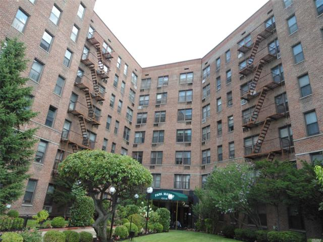 100-25 Queens Blvd 7S, Forest Hills, NY 11375 (MLS #3052415) :: Netter Real Estate