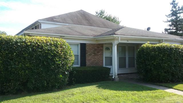 3A Pioneer Ct, Ridge, NY 11961 (MLS #3052478) :: Netter Real Estate