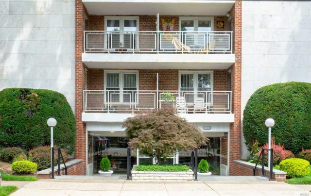 110 Brooklyn Ave 2P, Freeport, NY 11520 (MLS #3052599) :: Netter Real Estate
