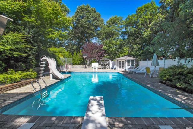 45 Woodland Ln, Smithtown, NY 11787 (MLS #3052940) :: Netter Real Estate