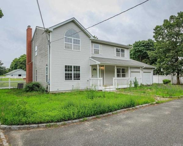 1155 Sycamore Ave, Bohemia, NY 11716 (MLS #3053017) :: Netter Real Estate