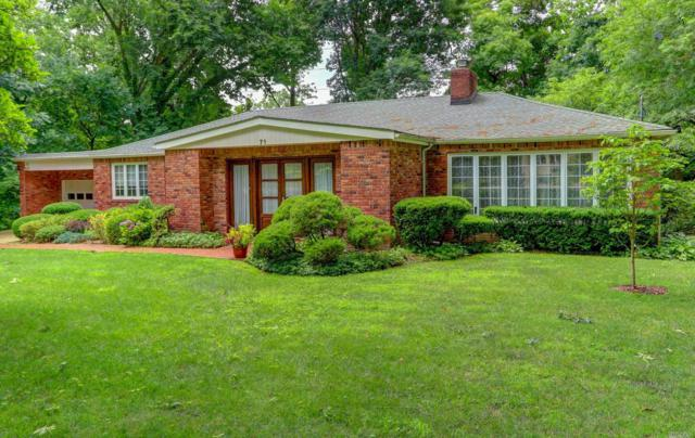 71 Knollwood Rd, Roslyn, NY 11576 (MLS #3053070) :: Netter Real Estate