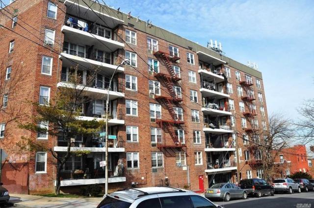 86-05 60th Rd 2L, Elmhurst, NY 11373 (MLS #3053087) :: Netter Real Estate