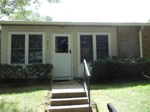 405 Woodbridge Dr, Ridge, NY 11961 (MLS #3053110) :: Netter Real Estate