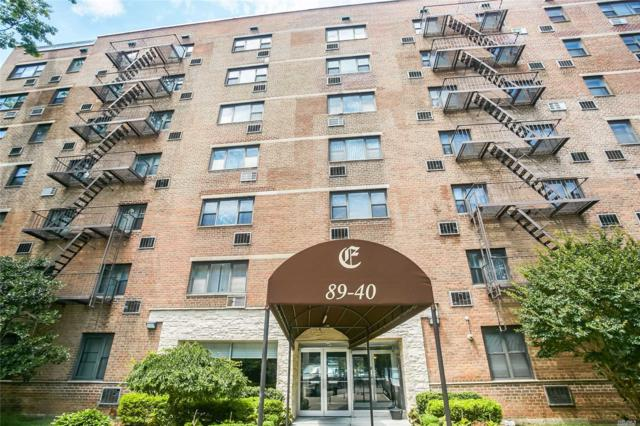 89-40 151st  Ave 3A, Howard Beach, NY 11414 (MLS #3053124) :: Netter Real Estate