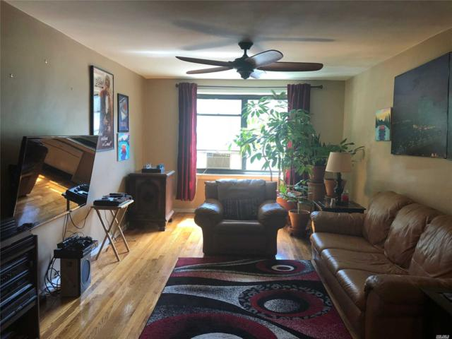 213-06 75th Ave 3L, Oakland Gardens, NY 11364 (MLS #3053190) :: Shares of New York