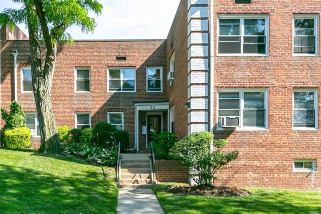 23 Edwards St 2B, Roslyn Heights, NY 11577 (MLS #3053338) :: Netter Real Estate