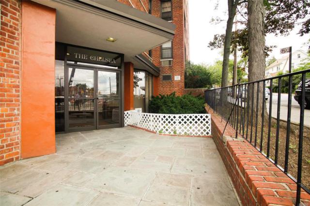 87-46 Chelsea St 3A, Jamaica Estates, NY 11432 (MLS #3053395) :: Netter Real Estate