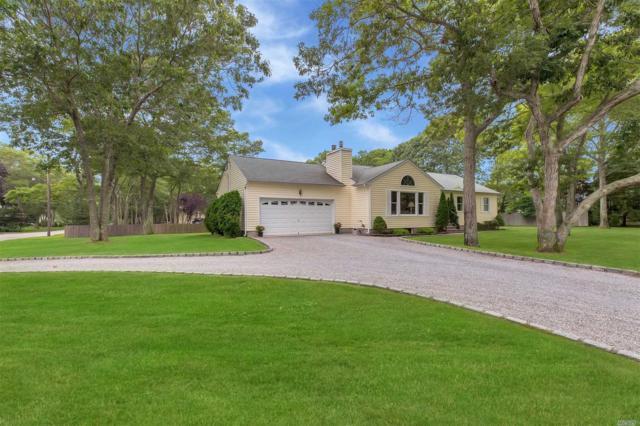 5 Oak Tree Ln, Hampton Bays, NY 11946 (MLS #3053471) :: Netter Real Estate